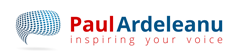 Paul Ardeleanu - Speaker | Trainer | Coach
