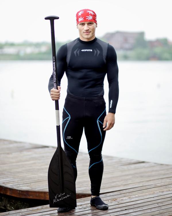 Interviu cu Victor Mihalachi – Campion mondial la caiac canoe despre performanta si Coral Club