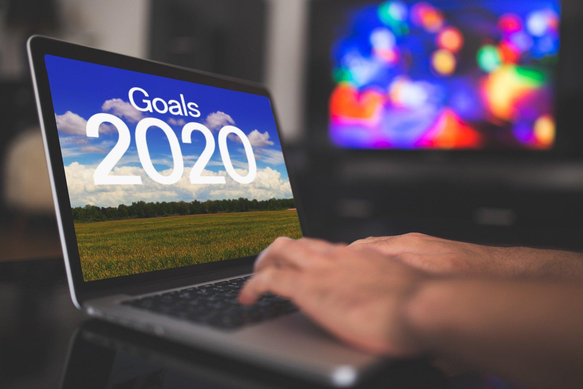 Cum a fost 2019 pentru mine si ce mi-am propus in 2020?
